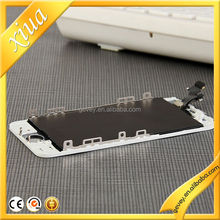 Original lcd screen for iPhone 5 unlocked replacements for iPhone 5 display digitizer spare parts