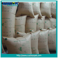 high quality air dunnage bags from china factory