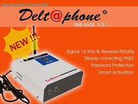 Delt@phone CDMA 2000-1X Terminal