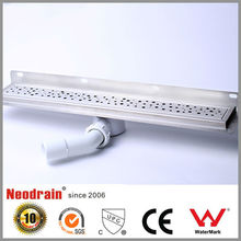 Wholesale square stailess steel floor drain/waste