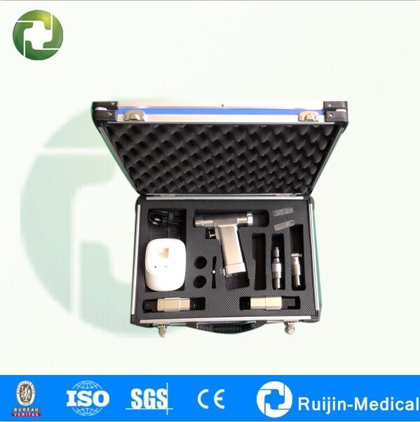 อาลีบาบาประเทศจีนผลิตภัณฑ์ใหม่ขนาดเล็กอุปกรณ์ผ่าตัดเจาะมัลติฟังก์ชั่เสนอและเห็น( rj0710)