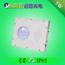 5W Sunpower high quality all in one solar road lights beads water light High Power