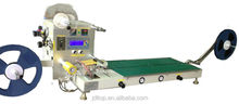 Semi-Auto Embossed tape&reel machine for SMD