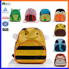 Children school bag wholesale zoo animal kids school backpack