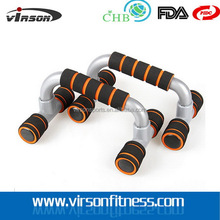 Top quality classical adjustable push up bar