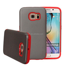 for S6 edge case, Caseology PC TPU armor Case for Samsung galaxy s6 edge