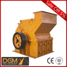 High speed hammer mill crusher and mini hammer crusher for sale