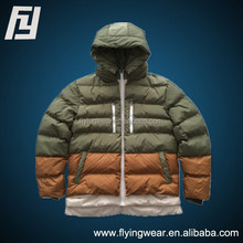 Customized Active Winter Lady Waterproof Jacket