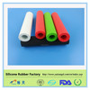 Bicycle accessory silicone rubber foam handle grip handle bar grip