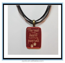 XP-MP-099362 FACTORY PRICE Top selling high quality engraved photo dog tag