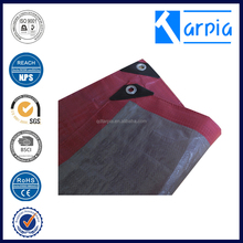 waterproof pe tarpaulin for roofing cover to cover the pool