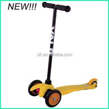 Cheap price child small bicycle,kid kick scooter