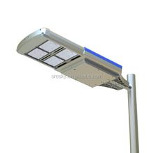 Waterproof High Bright Solar Motion Sensor Led Street Light Fitting