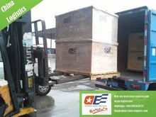 Container Shipping From China to Vancouver, Toronto, Montreal, Ottawa