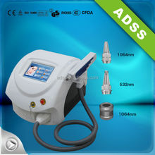 q switch nd yag laser for tattoo removal