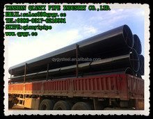 LSAW Carbon Steel Pipe(X42-X65) for oil&gas