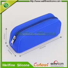 New arrived silicone pen case good for school student