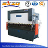 cnc used sheet metal brakes sale with CE, press brake from China factory