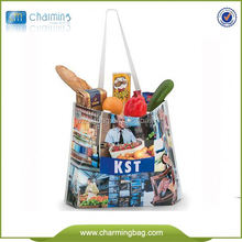 Professional Exporting Nonwoven Bag Women Shopping Bag