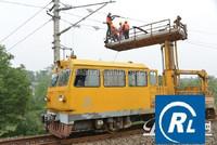 60 T Light motorcar, Cantenary Maintenace repair car ,Engineering vehicle;railway tank wagon ; tank wagon for sale ; guage wagon