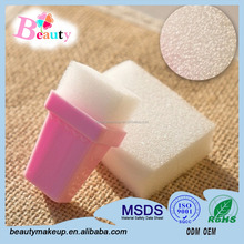 Beauty Product High Quality Private Table Sponge Nail File Sponge For Nail Art Free Sample As Seen On TV