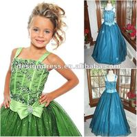 Famous brand dresses for girls of 7 year old Precious Angels A20714