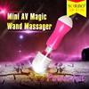 2015 popular in Japan AV Girl Body Massager,sex av massager, Sex Magic Wand
