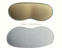 Foot Care Sponge Foam heel grips for shoes shoe accessory