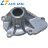Automobile water pump shell