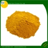 pigment yellow iron oxide for concrete stain floor
