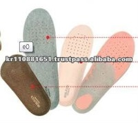 Cheap, Orthopedic, Magic, Themoformed insole Functional Insole made in Korea