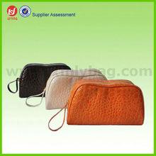 Newest Ladies Fashion Promotional PVC Cosmetic Bag
