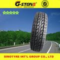 G-STONE Marcas chinas / japonés de neumáticos
