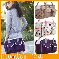 Wholesale Size M Pet Carriers Small Animal Bag