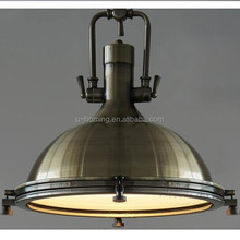 The most popular Antique Country style Retro Fashion Industrial lamp