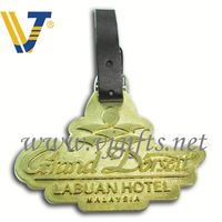 2013 Hot Sale metal detectable labels