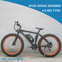 "2015 new 26""x 4.0 2015 newest Dutch fat folding electric bike with lithium battery portable bike"