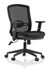 Top Selling Most Competitive Alumunium Joint Part Rolling Office Chair