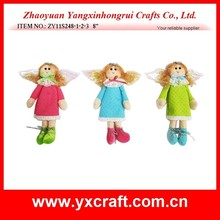 christmas decoration (ZY11S248-1-2-3) Christmas angel