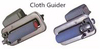 Woven Fabric Inspection Cloth Guider