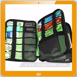 Accessories Large Electronics Organizer Bag Carry Case