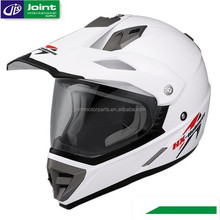 ECE/DOT Glass Steel Motor Cross Helmet Motorcycle Cross Helmet