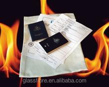Fire Resistant Document Bag