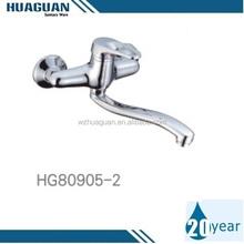 Unique Hot selling fashionable kitchen faucet
