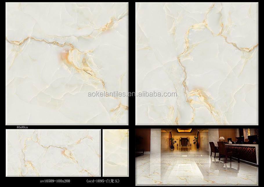 Aokelan China Ceramic Tiles Manufacturer Glazed Vitrified Tile