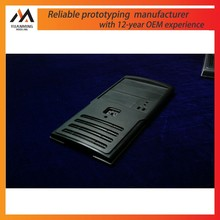computer parts device housing polycarbonate manufacturer 3D modeling