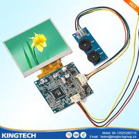 "oem/odm 2.4 3.5 7"" 26 pin 40 pin mini hdmi usb tft lcd controller board"