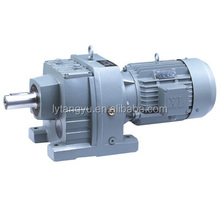 R series sew style gearboxes speed reducer