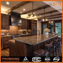 top seller Professional granite tropical brown countertop