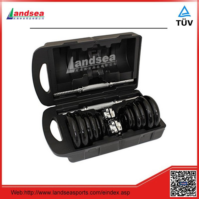 Adjustable Dumbbells South Africa: Buy Used Dumbbell Set,Portable